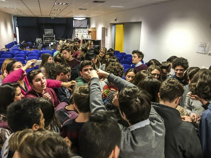 """Bassano del Grappa 2016 Scuola secondaria di I grado """"Giusto Bellavitis 2.0"""""""