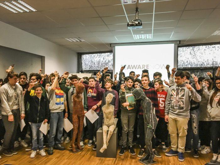 """Bassano del Grappa 2016 Scuola secondaria di I grado """"Giusto Bellavitis 2.0""""Bassano del Grappa 2016 Scuola secondaria di I grado """"Giusto Bellavitis 2.0"""""""