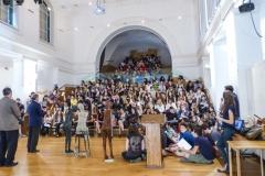 Roma 2014 Scuola internazionale St. Stephen's School