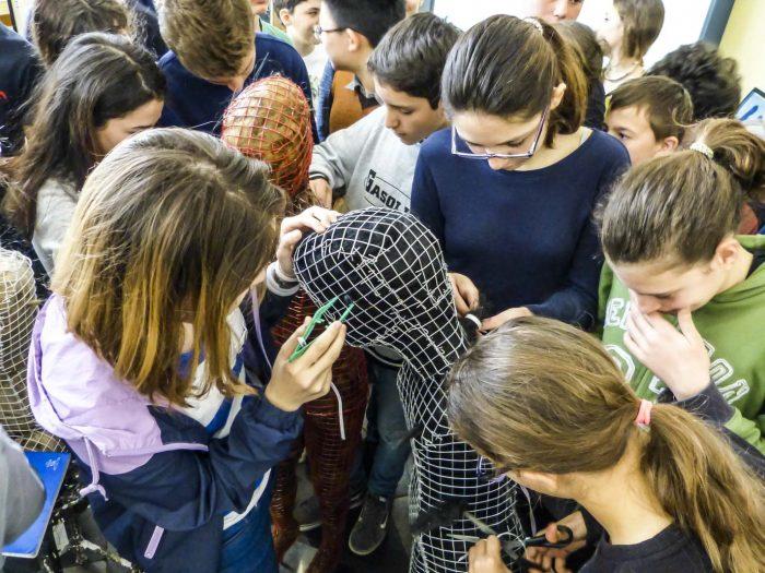 Roma 2014 Liceo classico E.Q. Visconti