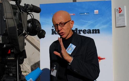 Stefano Scialotti