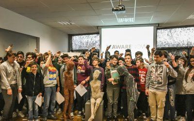 CONTRIBUISCI ALLA CAMPAGNA DI CROWDFUNDING PER IL PROGETTO COMUNICATIO MANIFESTA