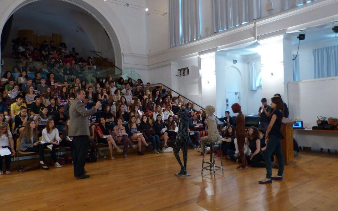 Scuola internazionale St. Stephen's School – Roma